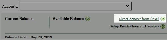 easyweb td online banking