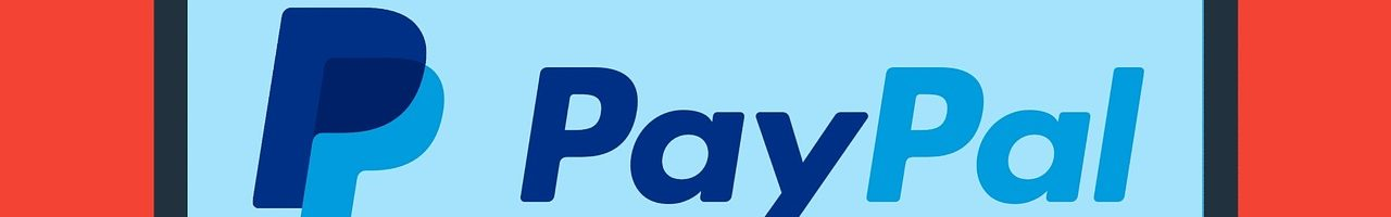 PayPal on computer